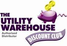 The Utility Warehouse Discount Club